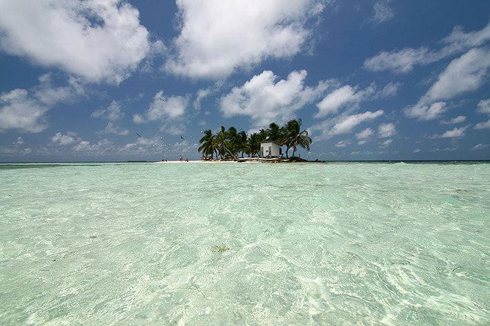 Silk Cay