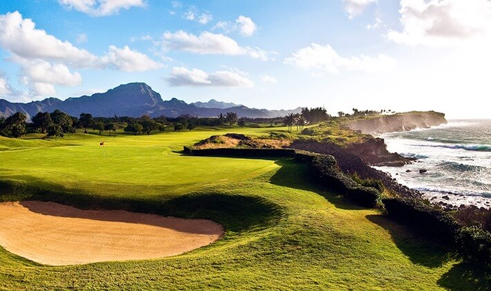 Poipu Bay Golf Course, Kauai