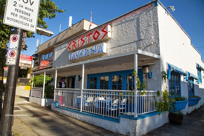 Taverna Christos