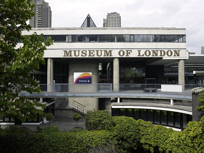 The Museum Of London
