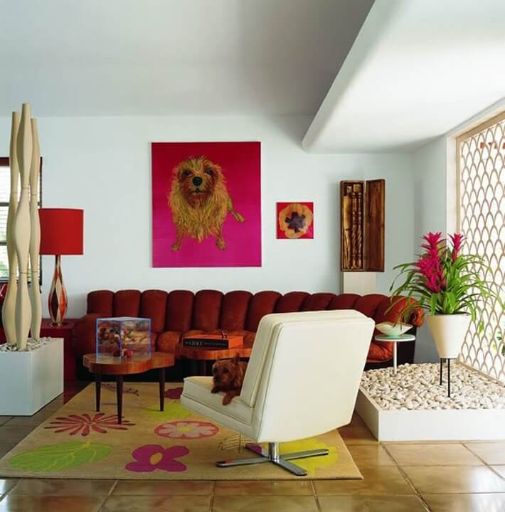 Various Living Room Ideas