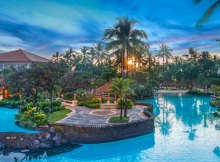 Recommended Destinations in Bali
