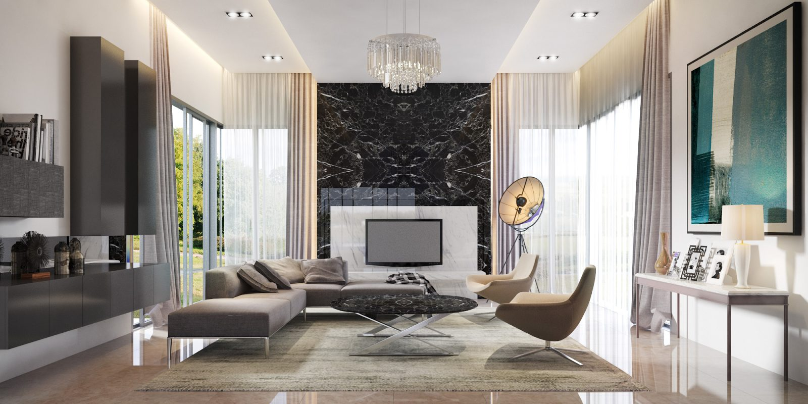 70 Living Room Design Ideas to Welcome You Home  Recommendmy LIVING