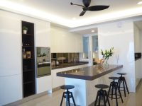 50 Malaysian Kitchen Designs and Ideas | Recommend.my LIVING