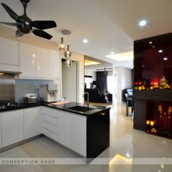 Design Kitchen Aid Bbq 50 Malaysian Designs And Ideas Recommend My Living For 288 Residency Setapak Project By La Conception Hauz