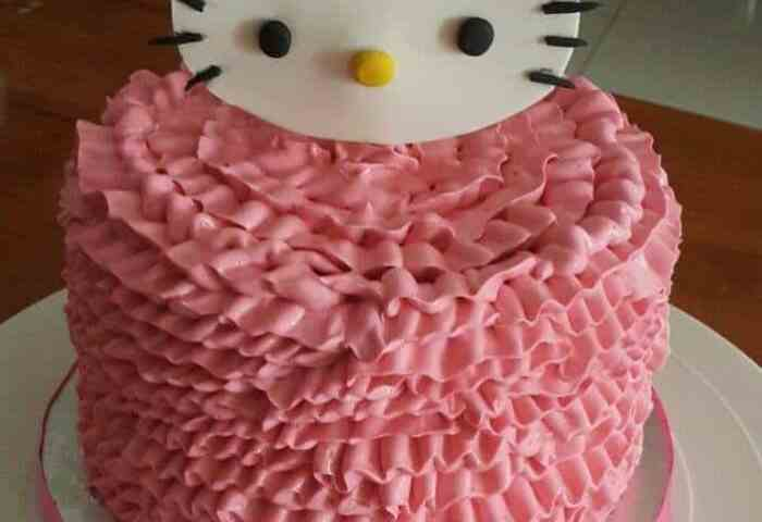 50 Hello Kitty Cakes Designed In Malaysia Recommendmy Living