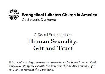 Elca heterosexual commitment ceremony