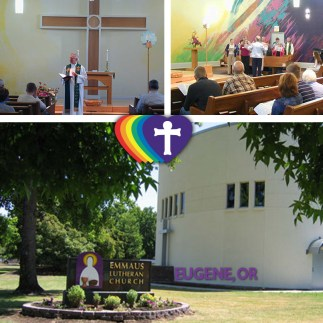 emmaus lutheran church eugene or fb