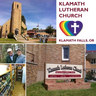 klamath lutheran church klamath falls or fb