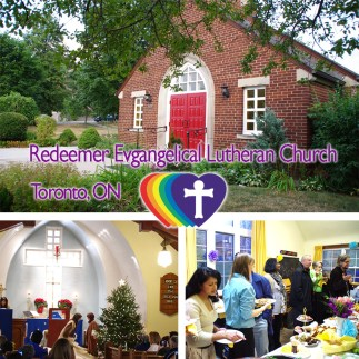 redeemer evg lutheran church toronto on fb