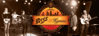 ATL beer and hymns