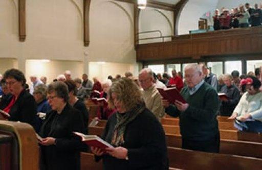 Community-Singing