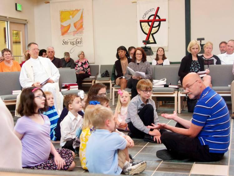A New RIC Community: Shepherd of the Hills Lutheran Church (Birmingham, AL)