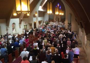 A New RIC Community: Phinney Ridge Lutheran Church (Seattle, WA)