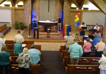 A New RIC Community: St. James Lutheran Church (Rock Island, IL)