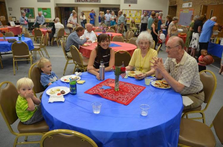 A New RIC Community: Trinity Lutheran Church (Fort Collins, CO)