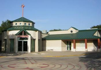 A New RIC Community: Peace Lutheran Church (Austin, TX)