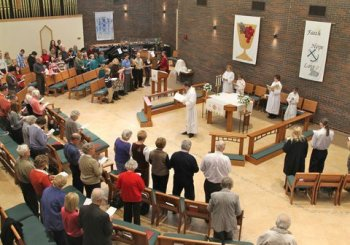 A New RIC Community: Antioch Lutheran Church (Farmington Hills, MI)