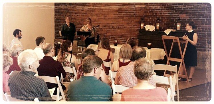 A New RIC Community: Tree of Life Lutheran (Minneapolis, MN)