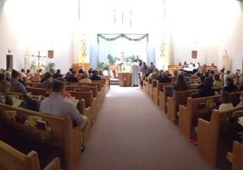 A New RIC Community: Perry Highway Lutheran Church (Wexford, PA)