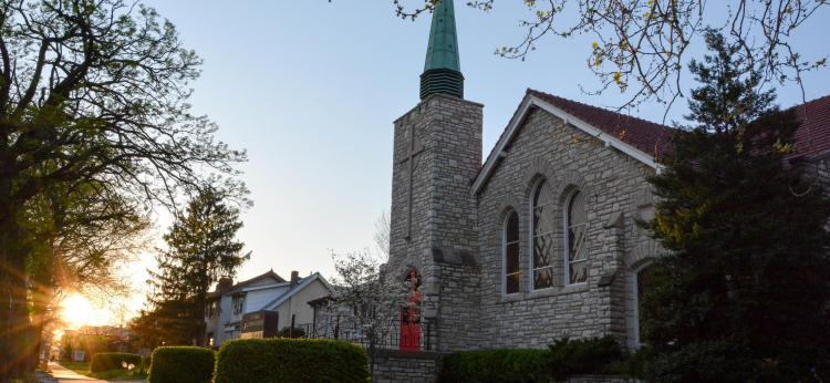 A New RIC Community: St. Mark's Evangelical Lutheran Church (St. Louis, MO)