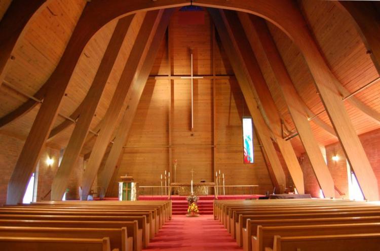 A New RIC Community: Calvary Lutheran Church (Federal Way, WA)