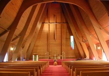 A New RIC Community: Calvary Lutheran Church (Federal Way, WA)
