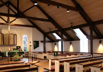 A New RIC Community: First Lutheran Church (West Barnstable, MA)