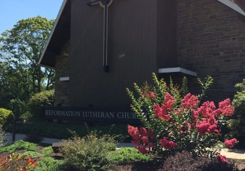 A New RIC Community: Reformation Evangelical Lutheran Church (Media, PA)