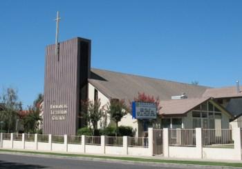 A New RIC Community: Emmanuel Lutheran Church (Bakersfield, CA)