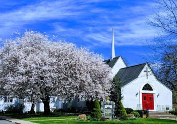 A New RIC Community: Lutheran Church of Our Savior (Patchogue, NY)