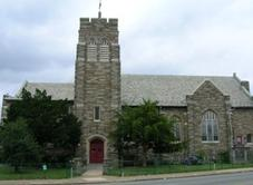 A New RIC Community: Immanuel Evangelical Lutheran Church (Norwood, PA)