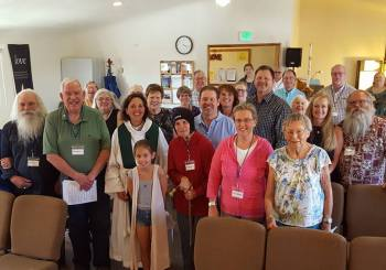 A New RIC Community: Peace in Christ Episcopal and Lutheran Ministry (Elizabeth, CO)