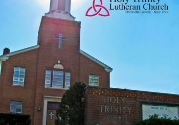 A New RIC Community: Holy Trinity Lutheran Church (Rockville Centre, NY)