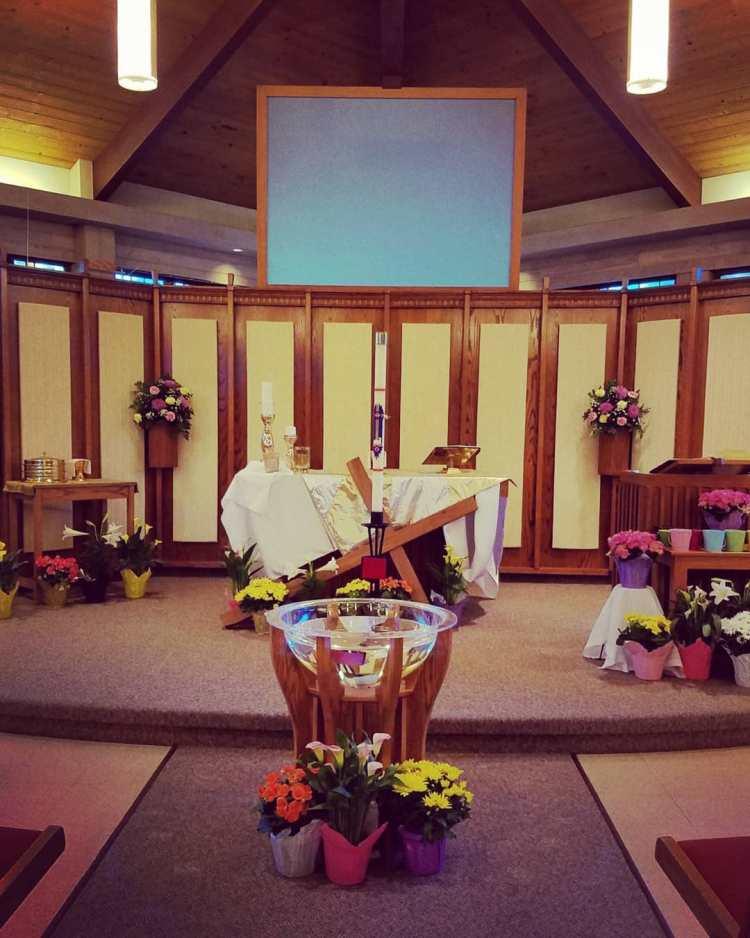 A New RIC Community: St. Thomas/Holy Spirit Lutheran Church (Saint Louis, MO)