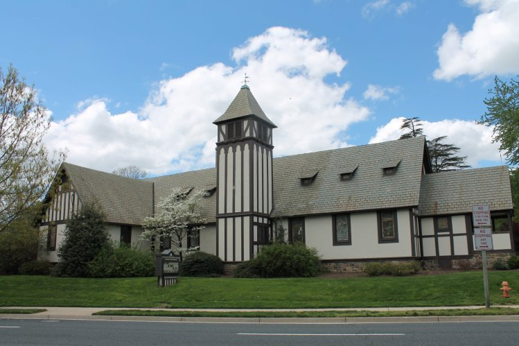A New RIC Community: The Church of the Nativity and Holy Comforter (Baltimore, MD)