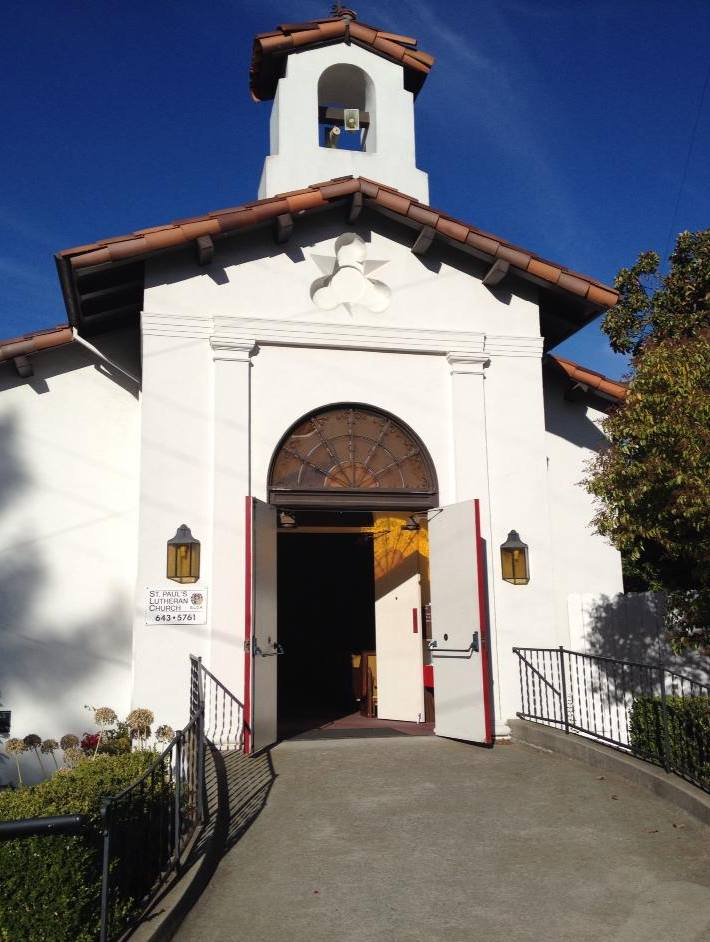 A New Merged RIC Community: United in Grace Lutheran (Vallejo, CA)