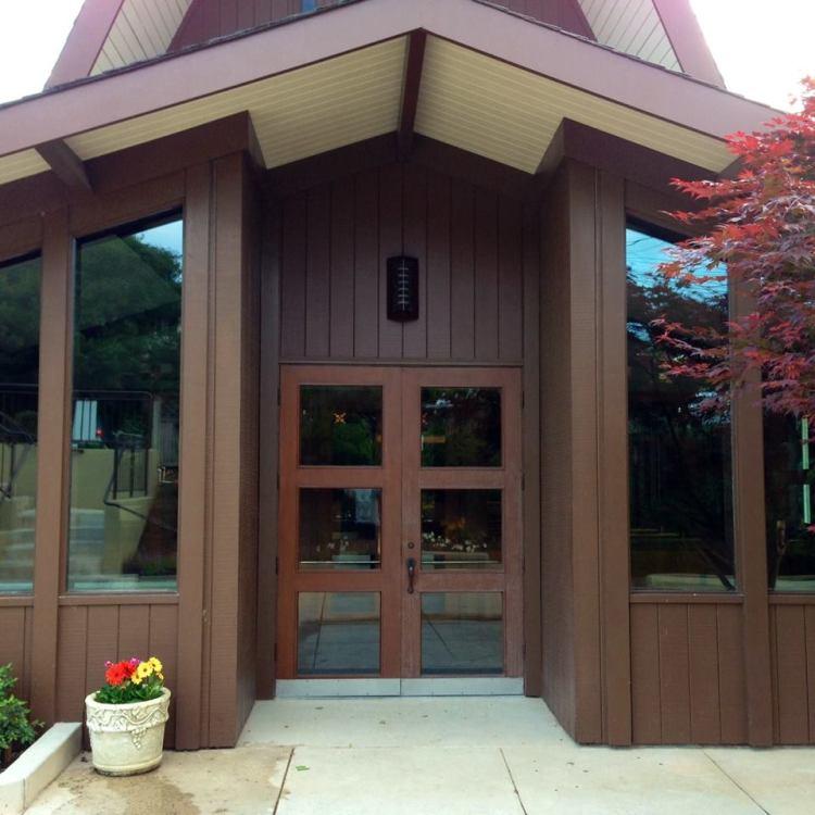 A New RIC Community: Holy Trinity Lutheran Church (San Carlos, CA)