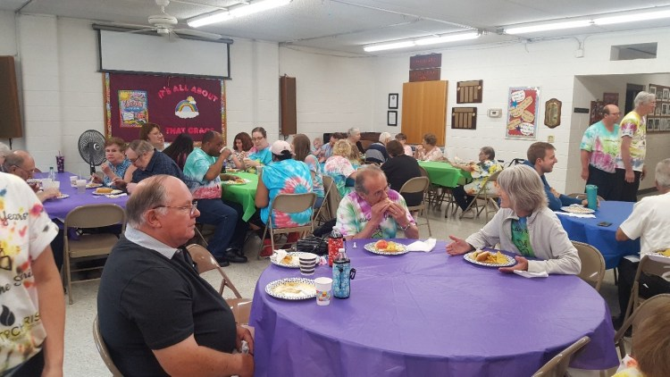 A New RIC Community: Spirit of Christ Community Lutheran Church (St. Louis Park, MN)