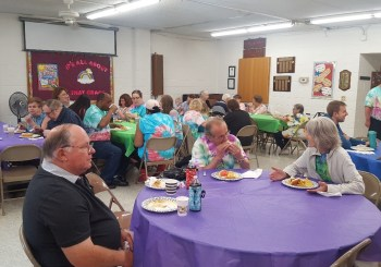 A New RIC Community: Spirit of Christ Community Lutheran Church (St. Louis Park, MN)
