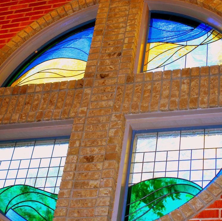 A New RIC Community: St. Mark's Lutheran Church (Winnipeg, MB)