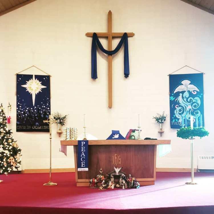 A New RIC Community: Grace Lutheran Church (Colorado Springs, CO)