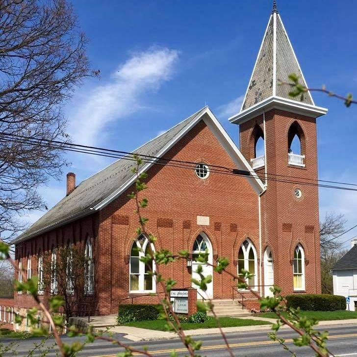 A New RIC Community: St. Paul Evangelical Lutheran Church (Penryn, PA)