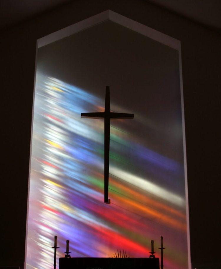 A New RIC Community: Bethel Lutheran Church (Auburn, Massachusetts)