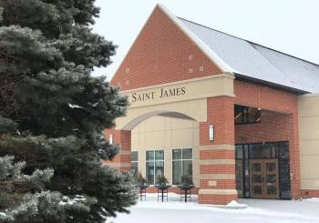 A New RIC Community: Saint James Lutheran Church (Johnston, IA)