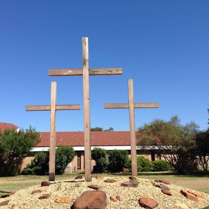 A New RIC Community: Gloria Dei Lutheran Church (Garland, TX)