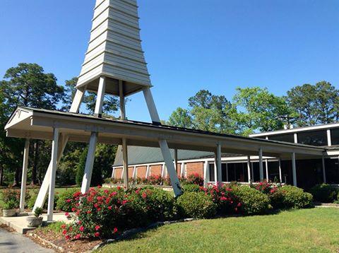 A New RIC Community: Lutheran Church of the Redeemer (Savannah, GA)