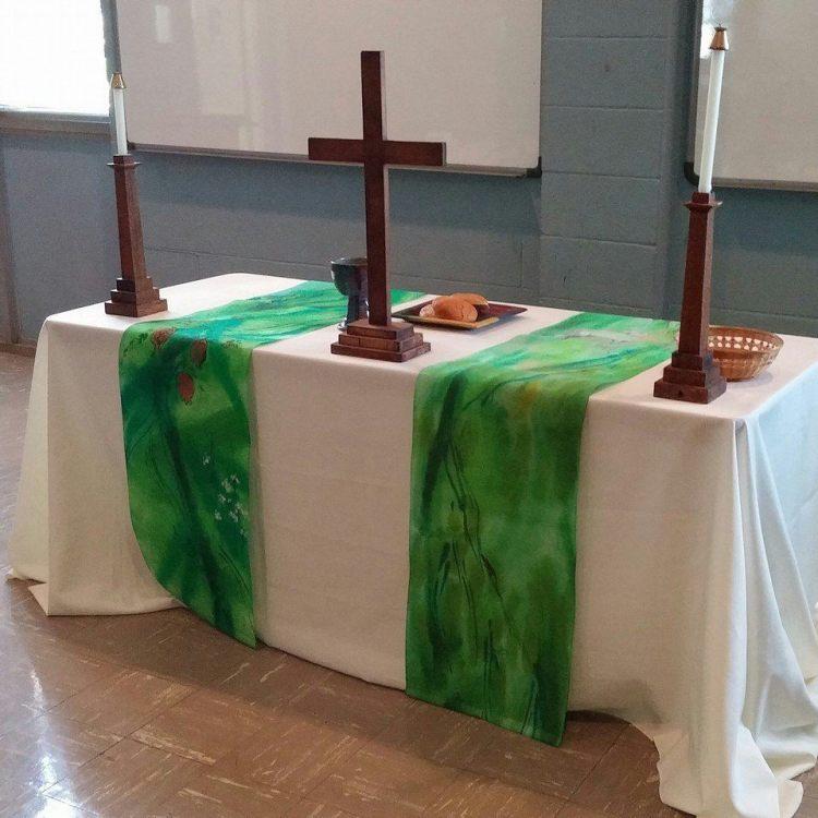 A New RIC Community: Christ Lutheran Church of Alamo Heights (San Antonio, TX)
