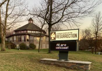 A New RIC Community: Lutheran Church of the Resurrection (Cincinnati, OH)