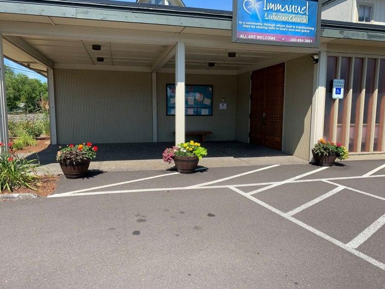 A New RIC Community: Immanuel Lutheran Church (Vancouver, WA)